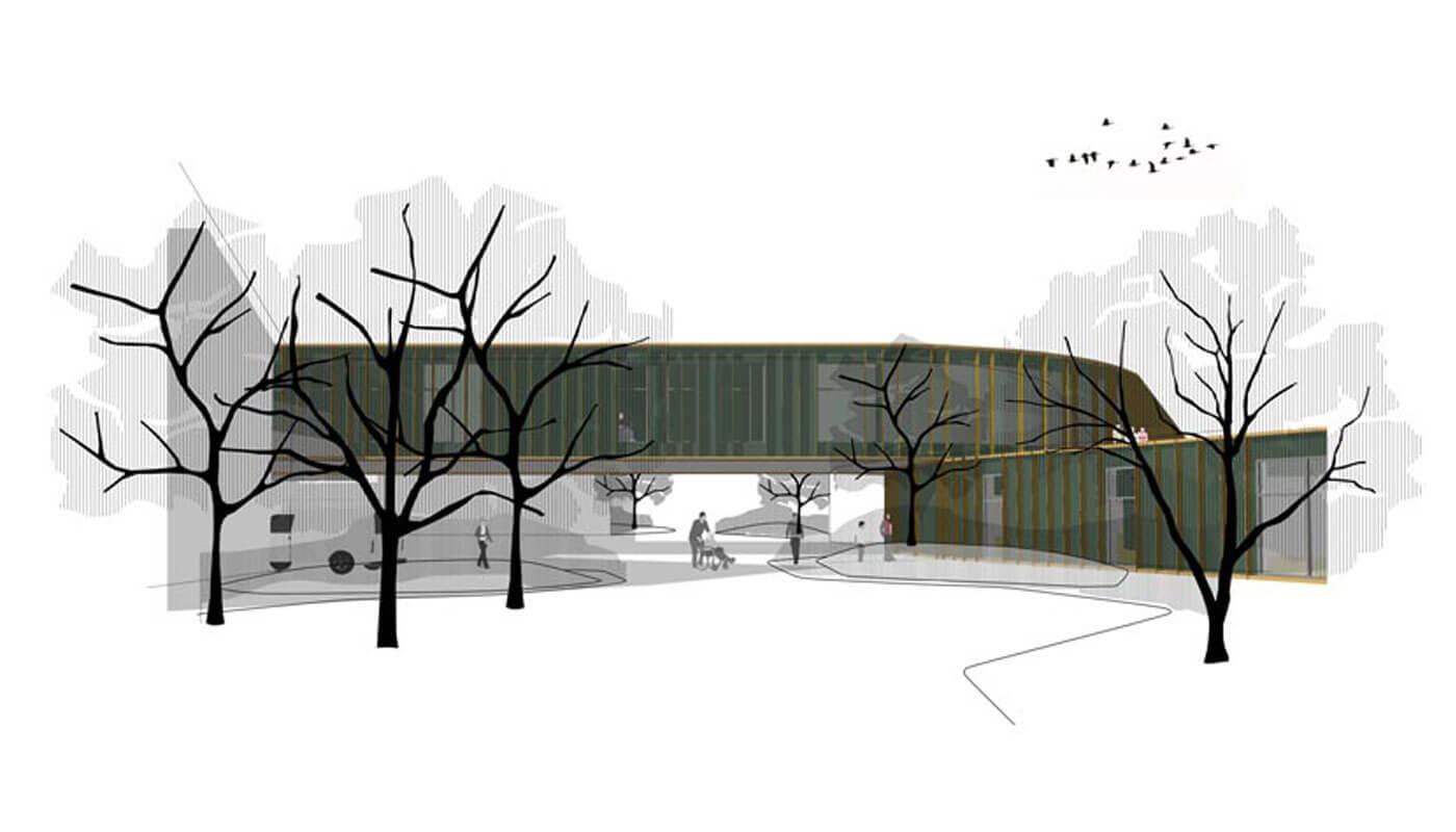 Zonnelied gepubliceerd op Architectura